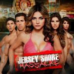 Jersey Shore Massacre Soundtrack CD. Jersey Shore Massacre Soundtrack
