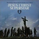 Jesus Christ Superstar Soundtrack CD. Jesus Christ Superstar Soundtrack
