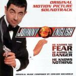 Johnny English Soundtrack CD. Johnny English Soundtrack