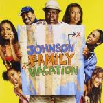 Johnson Family Vacation Soundtrack CD. Johnson Family Vacation Soundtrack