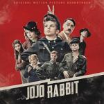 Jojo Rabbit Soundtrack CD. Jojo Rabbit Soundtrack