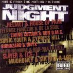 Judgment Night Soundtrack CD. Judgment Night Soundtrack