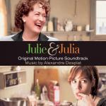 Julie & Julia Soundtrack CD. Julie & Julia Soundtrack