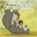 Jungle Book Soundtrack CD. Jungle Book Soundtrack