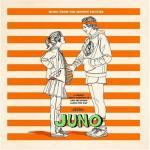 Juno Soundtrack CD. Juno Soundtrack