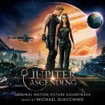 Jupiter Ascending Soundtrack CD. Jupiter Ascending Soundtrack