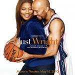Just Wright Soundtrack CD. Just Wright Soundtrack