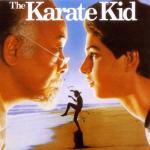 Karate Kid Soundtrack CD. Karate Kid Soundtrack