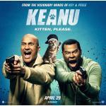 Keanu Soundtrack CD. Keanu Soundtrack