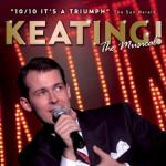 Keating! Soundtrack CD. Keating! Soundtrack