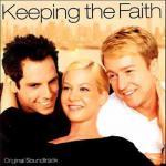 Keeping The Faith Soundtrack CD. Keeping The Faith Soundtrack