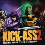 Kick Ass 2 Soundtrack CD. Kick Ass 2 Soundtrack