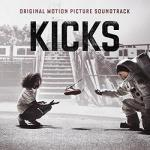 Kicks Soundtrack CD. Kicks Soundtrack
