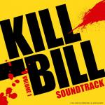 Kill Bill Soundtrack CD. Kill Bill Soundtrack