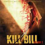 Kill Bill: Volume 2 Soundtrack CD. Kill Bill: Volume 2 Soundtrack