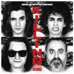 Killing Bono Soundtrack CD. Killing Bono Soundtrack