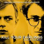 Kill Your Darlings Soundtrack CD. Kill Your Darlings Soundtrack