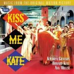 Kiss Me, Kate Soundtrack CD. Kiss Me, Kate Soundtrack
