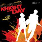 Knight and Day Soundtrack CD. Knight and Day Soundtrack
