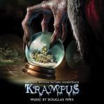Krampus Soundtrack CD. Krampus Soundtrack