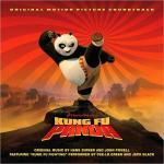 Kung Fu Panda Soundtrack CD. Kung Fu Panda Soundtrack