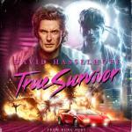 Kung Fury Soundtrack CD. Kung Fury Soundtrack