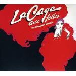 La Cage aux Folles Soundtrack CD. La Cage aux Folles Soundtrack