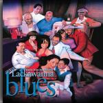 Lackawanna Blues Soundtrack CD. Lackawanna Blues Soundtrack