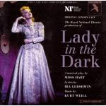 Lady in the Dark Soundtrack CD. Lady in the Dark Soundtrack