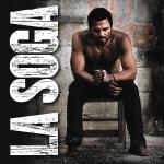La Soga Soundtrack CD. La Soga Soundtrack