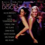 Last Days of Disco Soundtrack CD. Last Days of Disco Soundtrack