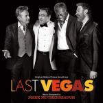 Last Vegas Soundtrack CD. Last Vegas Soundtrack