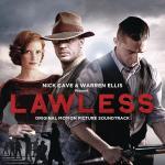 Lawless Soundtrack CD. Lawless Soundtrack