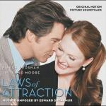 Laws of Attraction Soundtrack CD. Laws of Attraction Soundtrack