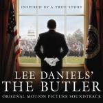 Lee Daniels' The Butler Soundtrack CD. Lee Daniels' The Butler Soundtrack