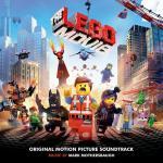 Lego Movie, The Soundtrack CD. Lego Movie, The Soundtrack