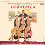 Les Girls Soundtrack CD. Les Girls Soundtrack
