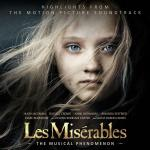 Les Miserables (2012) Soundtrack CD. Les Miserables (2012) Soundtrack