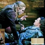 Lestat The Musical Soundtrack CD. Lestat The Musical Soundtrack
