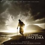 Letters From Iwo Jima Soundtrack CD. Letters From Iwo Jima Soundtrack