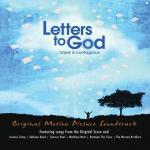 Letters to God Soundtrack CD. Letters to God Soundtrack