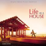 Life as a House Soundtrack CD. Life as a House Soundtrack