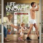 Life as We Know It Soundtrack CD. Life as We Know It Soundtrack