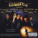 Light It Up Soundtrack CD. Light It Up Soundtrack