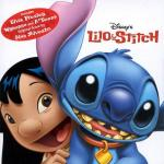 Lilo & Stitch Soundtrack CD. Lilo & Stitch Soundtrack