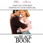 Little Black Book Soundtrack CD. Little Black Book Soundtrack