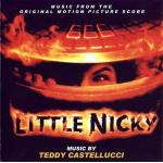 Little Nicky Soundtrack CD. Little Nicky Soundtrack