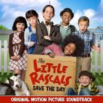 Little Rascals Save the Day, The Soundtrack CD. Little Rascals Save the Day, The Soundtrack