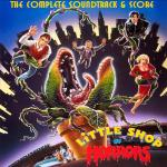 Little Shop of Horrors Soundtrack CD. Little Shop of Horrors Soundtrack
