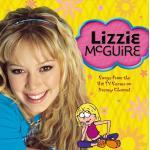 Lizzie McGuire Soundtrack CD. Lizzie McGuire Soundtrack